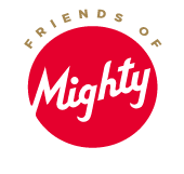 friends of mighty